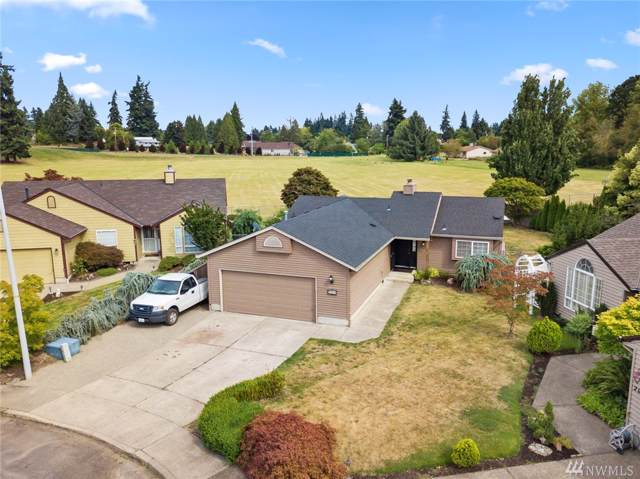 2111 NE 85th Cir, Vancouver, WA 98665 (#1506241) :: The Kendra Todd Group at Keller Williams