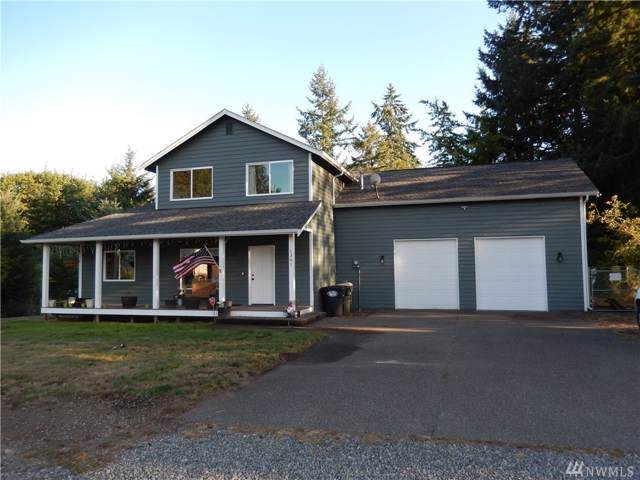 1301 71st Ave SE, Olympia, WA 98501 (#1506251) :: Ben Kinney Real Estate Team