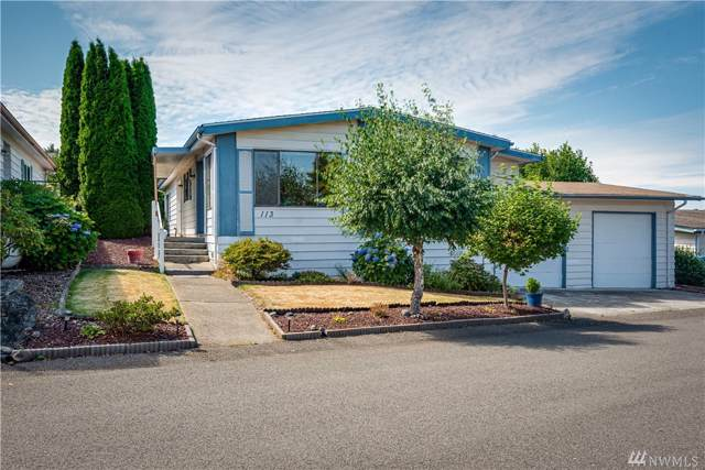2500 Alder St. #113, Milton, WA 98354 (#1506256) :: Keller Williams Western Realty
