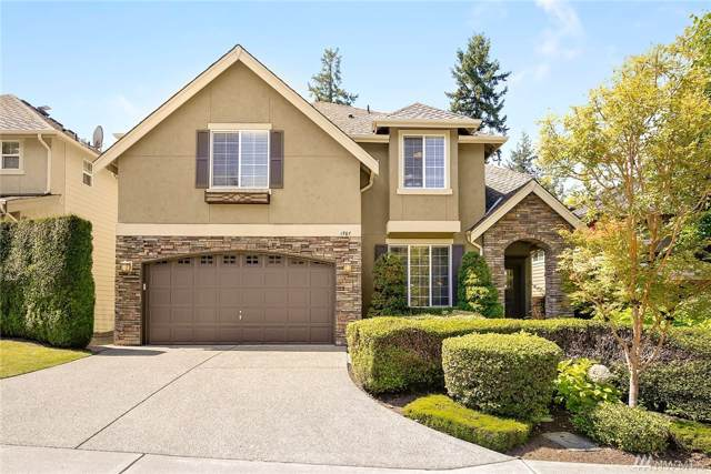 1707 Mt. Baker Ave NE, Renton, WA 98059 (#1506262) :: Hauer Home Team