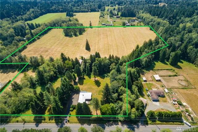 3451 Haynie Rd, Blaine, WA 98230 (#1506267) :: The Kendra Todd Group at Keller Williams