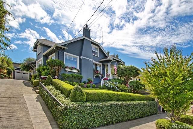315 Hayes St, Seattle, WA 98109 (#1506288) :: Alchemy Real Estate