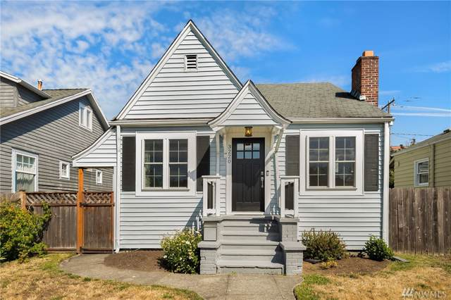 3220 44th Ave SW, Seattle, WA 98116 (#1506298) :: Northern Key Team