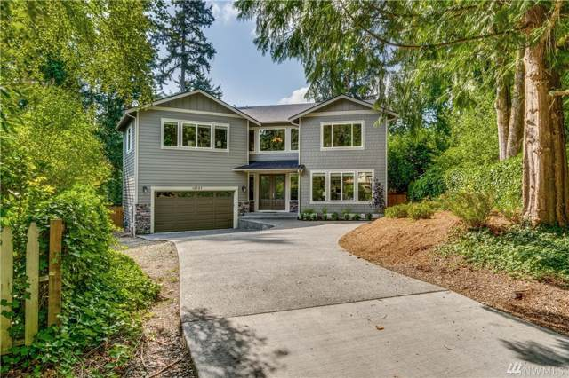 16727 SE 21st Place, Bellevue, WA 98008 (#1506306) :: The Kendra Todd Group at Keller Williams