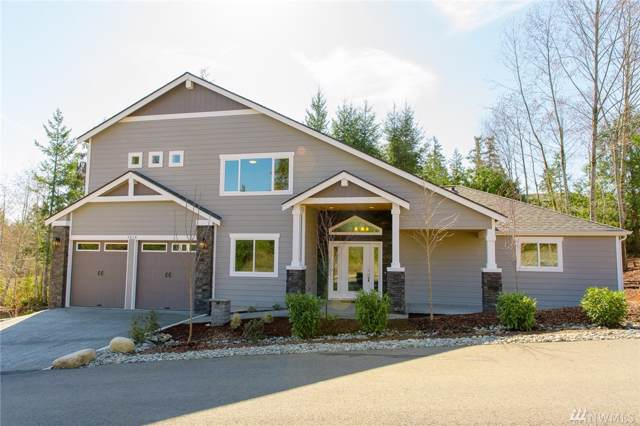 3708-(Lot 18) 119th St Ct NW, Gig Harbor, WA 98332 (#1506333) :: Keller Williams Realty