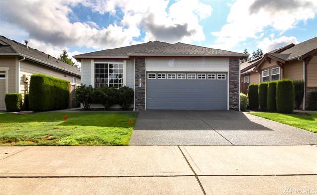 4712 Stonegate St SE, Lacey, WA 98503 (#1506334) :: Ben Kinney Real Estate Team