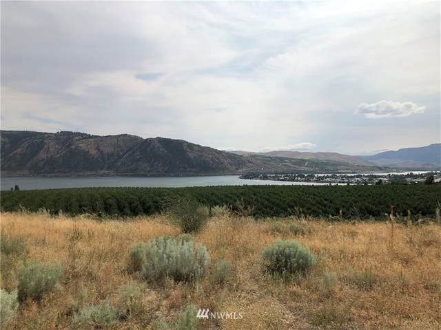 0 Columbia View Drive, Brewster, WA 98812 (#1506353) :: Better Properties Real Estate
