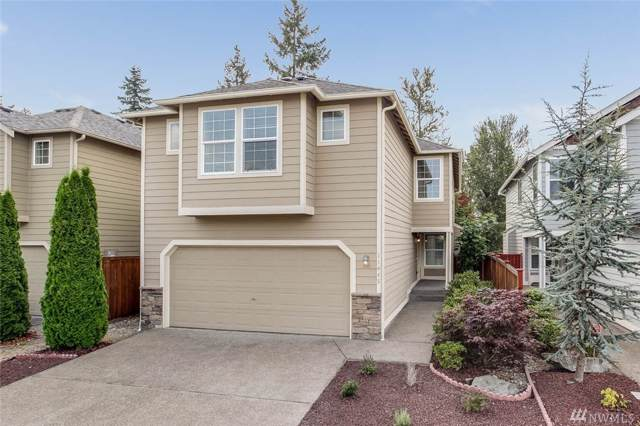 11445 SE 193rd Terr, Kent, WA 98031 (#1506359) :: Costello Team