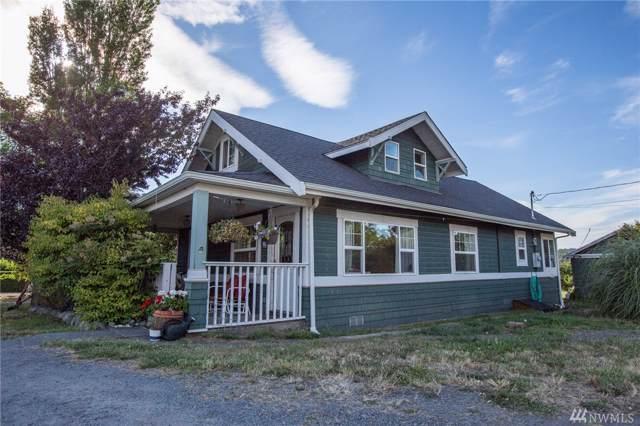 20 Malcom St, San Juan Island, WA 98250 (#1506371) :: Ben Kinney Real Estate Team
