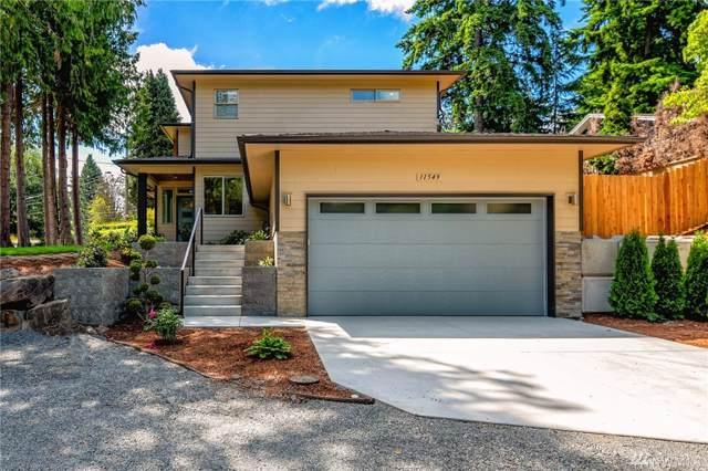 11549 30th Ave Ne, Seattle, WA 98125 (#1506381) :: Liv Real Estate Group
