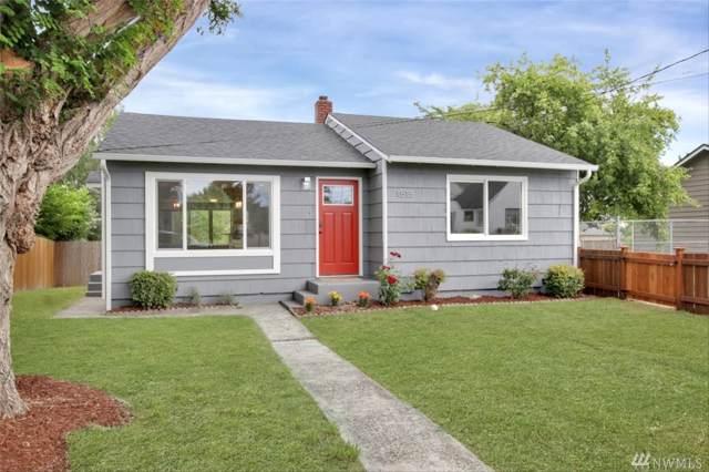 1515 S Trafton St, Tacoma, WA 98405 (#1506404) :: KW North Seattle