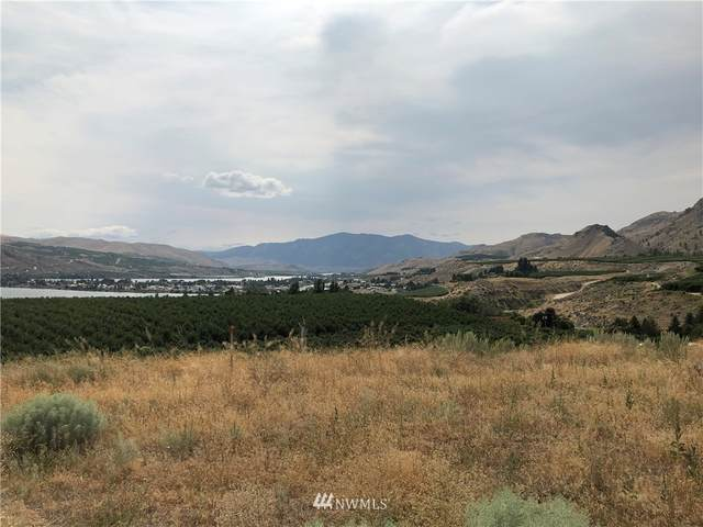 0 Columbia View Drive, Brewster, WA 98812 (#1506411) :: Better Properties Real Estate