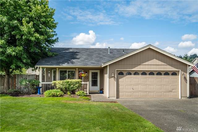 1305 Mellinger Ave NW, Orting, WA 98360 (#1506414) :: The Kendra Todd Group at Keller Williams