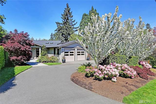 9816 NE 29th St, Bellevue, WA 98004 (#1506416) :: Real Estate Solutions Group