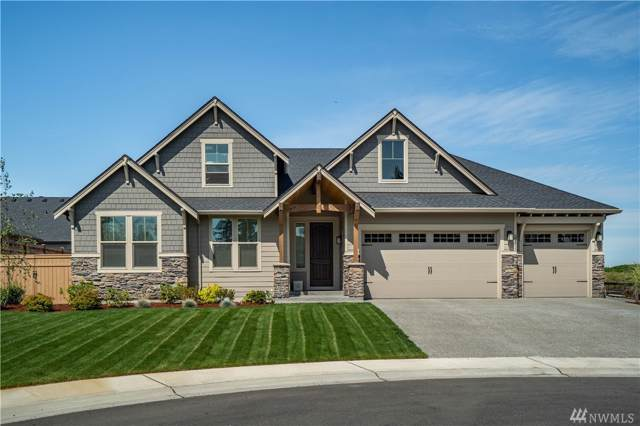 22911 73rd St E, Buckley, WA 98321 (#1506421) :: Keller Williams Realty Greater Seattle