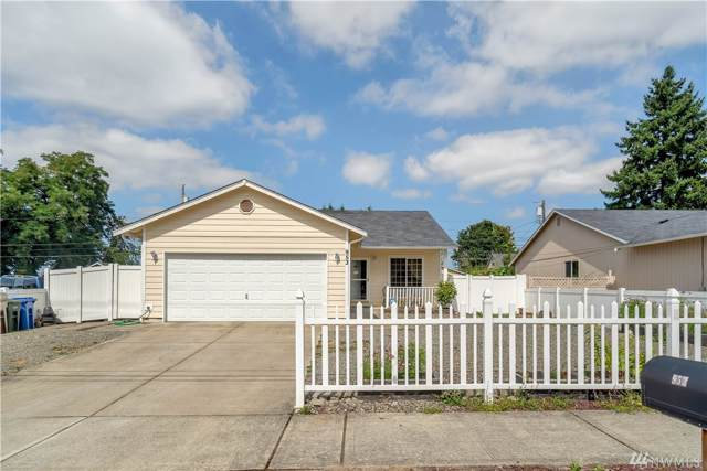 953 E 65th St, Tacoma, WA 98404 (#1506433) :: Ben Kinney Real Estate Team