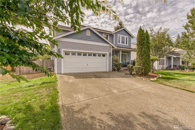 10515 Yelm Terra St SE, Yelm, WA 98597 (#1506455) :: Real Estate Solutions Group