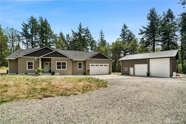 3037 137th Lane SW, Tenino, WA 98589 (#1506456) :: Real Estate Solutions Group