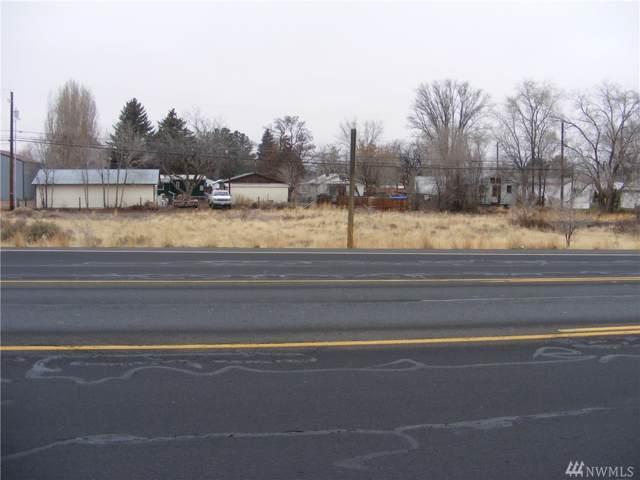 92 W Hwy 28, Soap Lake, WA 98851 (#1506473) :: Ben Kinney Real Estate Team