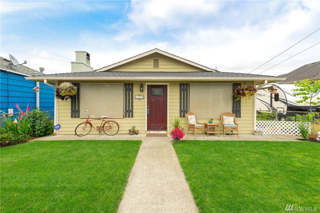 314 Pike St NE, Auburn, WA 98002 (#1506487) :: Record Real Estate