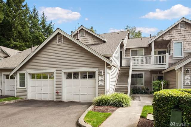 9728 178th Place NE #103, Redmond, WA 98052 (#1506488) :: Real Estate Solutions Group