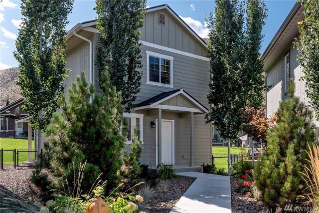 300 Saddlehorn Lane, Wenatchee, WA 98801 (#1506511) :: Keller Williams Realty