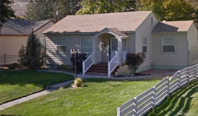 149 F St Sw, Ephrata, WA 98823 (#1506520) :: KW North Seattle