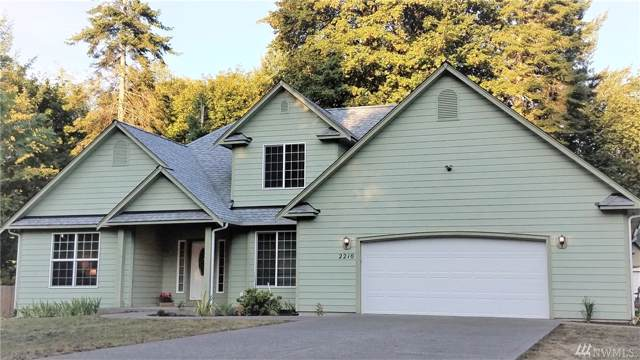 2210 SW 65th Ct, Olympia, WA 98512 (#1506532) :: Ben Kinney Real Estate Team