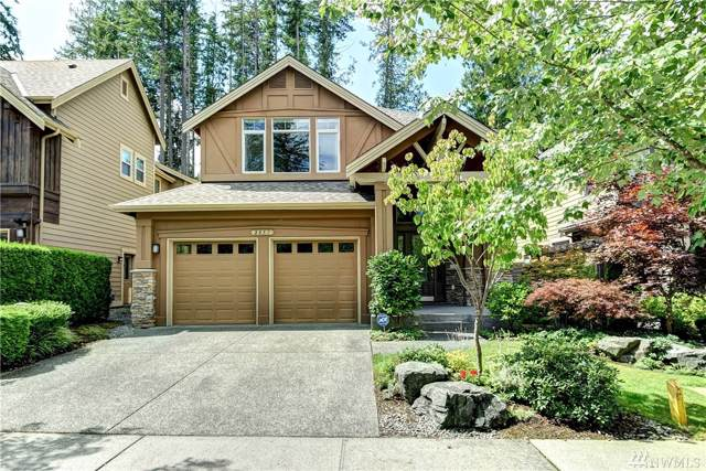 2857 258th Place SE, Sammamish, WA 98075 (#1506535) :: Tribeca NW Real Estate