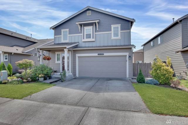 19425 SE 269th Place, Covington, WA 98042 (#1506541) :: Keller Williams Western Realty