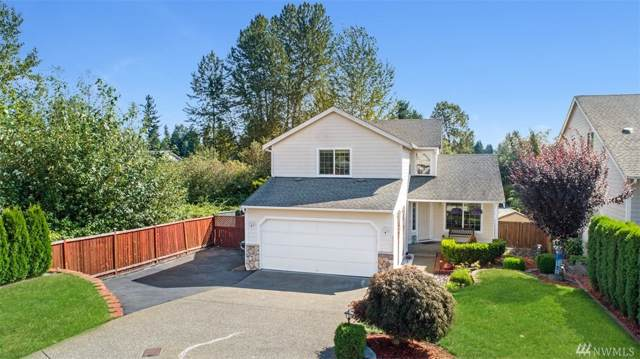 23806 125th Place SE, Kent, WA 98031 (#1506542) :: Costello Team