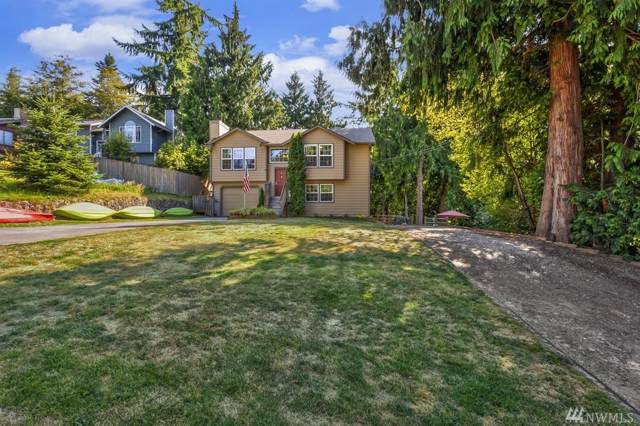 1799 NW Mulholland Blvd, Poulsbo, WA 98370 (#1506544) :: Center Point Realty LLC