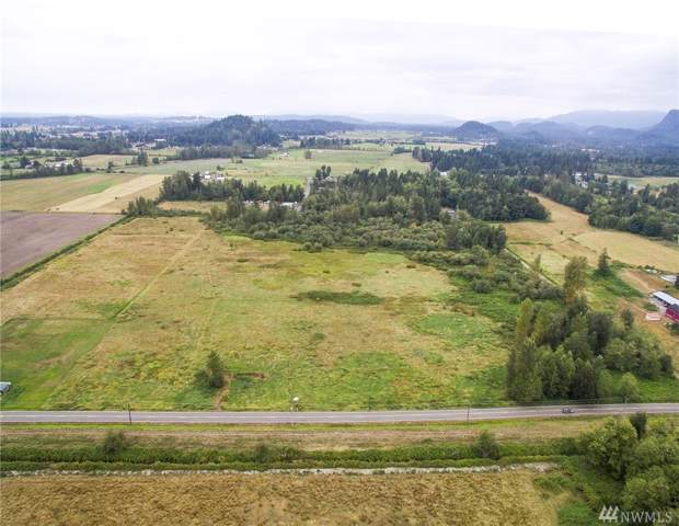 27-XXX SE 440th St, Enumclaw, WA 98022 (#1506546) :: Sarah Robbins and Associates