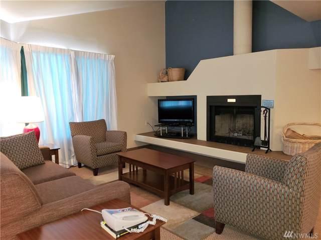1 Lodge 608-K, Manson, WA 98831 (MLS #1506552) :: Nick McLean Real Estate Group
