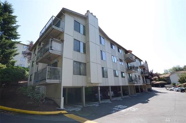 1239 SW 132nd Lane #813, Burien, WA 98146 (#1506556) :: Keller Williams Realty Greater Seattle