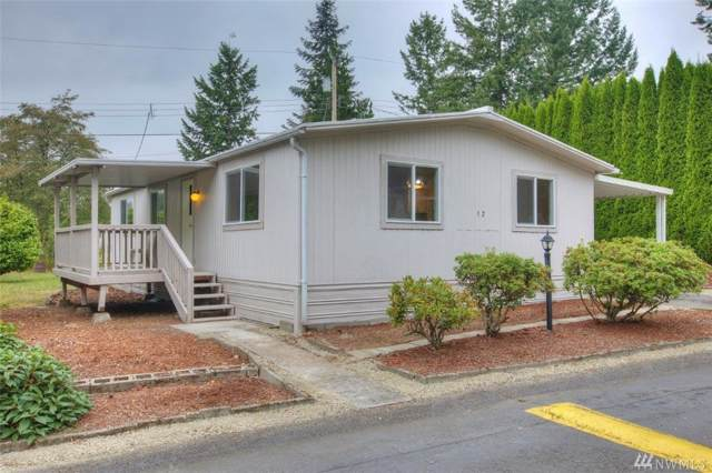7300 32nd Ave NE #12, Lacey, WA 98513 (#1506557) :: Capstone Ventures Inc