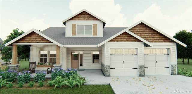 8126 194TH DRIVE SE (LOT 5), Snohomish, WA 98290 (#1506565) :: Northern Key Team