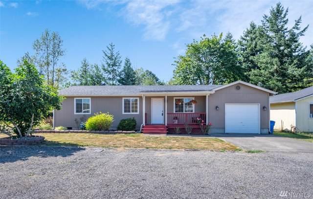 701 1st St NE, Napavine, WA 98532 (#1506588) :: Real Estate Solutions Group