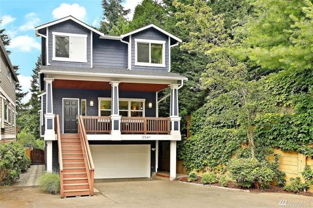 2541 NE 85th St, Seattle, WA 98115 (#1506598) :: KW North Seattle