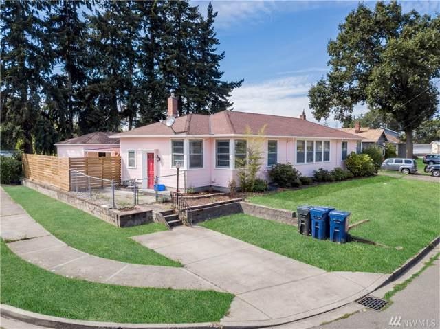 64 Idaho St, Tacoma, WA 98409 (#1506612) :: Center Point Realty LLC