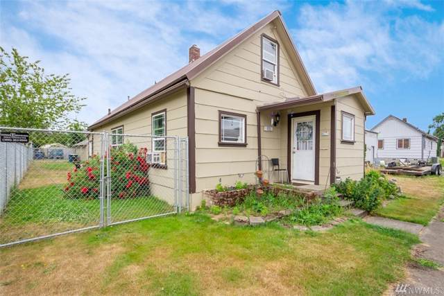 673 NW Middle St, Chehalis, WA 98532 (#1506613) :: Canterwood Real Estate Team