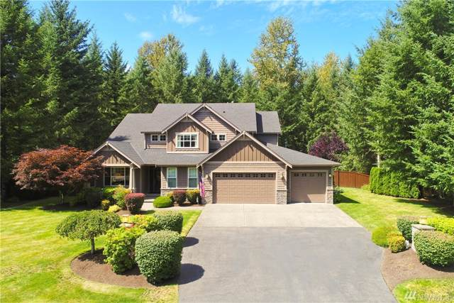 27557 265th Ct SE, Ravensdale, WA 98055 (#1506637) :: Ben Kinney Real Estate Team