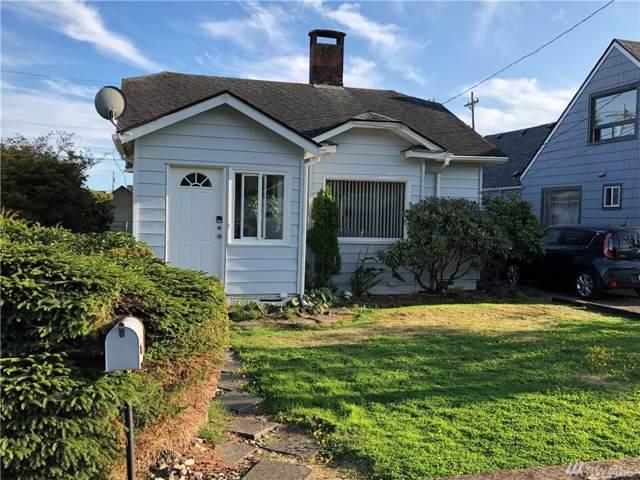 2419 Cherry St, Aberdeen, WA 98520 (#1506641) :: Northwest Home Team Realty, LLC