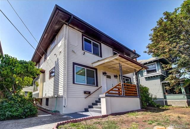 4535 5th Ave NE, Seattle, WA 98105 (#1506643) :: Beach & Blvd Real Estate Group