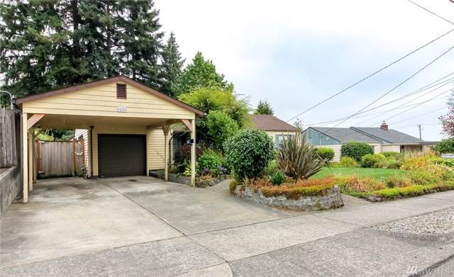 6852 N 11th St, Tacoma, WA 98406 (#1506666) :: The Kendra Todd Group at Keller Williams