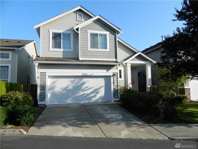 706 63rd St SE, Auburn, WA 98092 (#1506678) :: The Kendra Todd Group at Keller Williams
