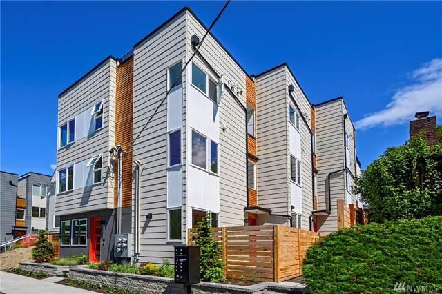 1530 13th Ave S E, Seattle, WA 98144 (#1506679) :: TRI STAR Team | RE/MAX NW