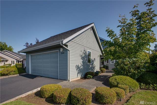 1244 Northwind Cir, Bellingham, WA 98226 (#1506680) :: The Kendra Todd Group at Keller Williams