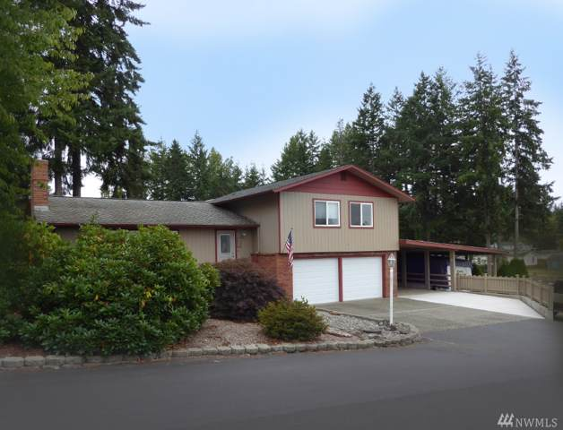 203 E Parkwood Ct, Napavine, WA 98532 (#1506681) :: Real Estate Solutions Group