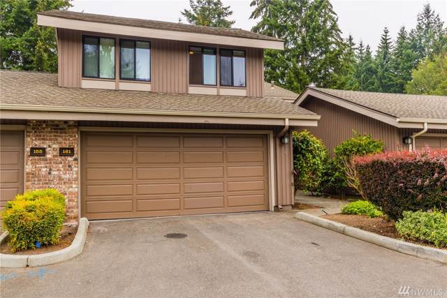 161 142nd Place NE, Bellevue, WA 98007 (#1506686) :: Keller Williams Realty